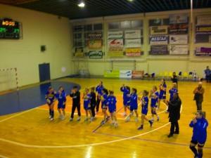 Handball: Για πρώτη φορά αθλητικό τμήμα του Παναιτωλικού σε final 4 στην ιστορία του συλλόγου