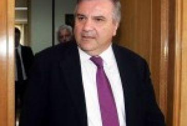 Αρχές εβδομάδας το ΦΕΚ για το Εφετείο.Έρχεται στο Αγρίνιο ο Χ.Καστανίδης.