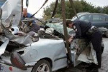 Σχέδιο δράσης για τη μείωση των τροχαίων ατυχημάτων