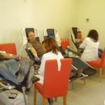 Eθελοντική αιμοδοσία στο Θέρμο