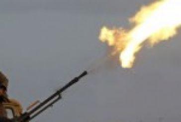 Ψήφισμα του Περιφερειακού για τα γεγονότα στη Λιβυή
