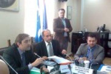 Προβληματισμός στην Περιφέρεια για το «ταμείο» που παρέλαβε από τις Νομαρχίες