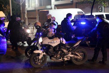 Η ΕΛ.ΑΣ μιλά επίσημα για εγκληματική οργάνωση στο Αγρίνιο
