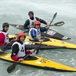 Nαυτικός όμιλος Αγρινίου: Εν όψει Πανελληνίου Πρωταθλήματος canoe kayak slalom