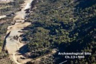 Ο κύβος ερρίφθη για το τούνελ στην Παλιοβούνα