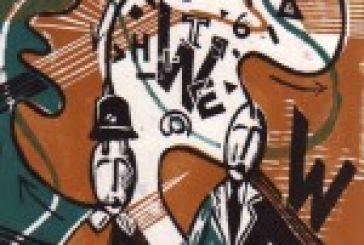 Μεσολόγγι:Έκθεση χαρακτικής στα πλαίσια των Εορτών Εξόδου