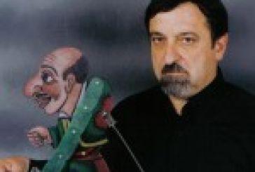 «Καραγκιόζης ο μεγάλος master chef» στο Αγρίνιο