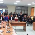 Ικανοποίηση στην ΟΝΝΕΔ για την εκδήλωση για τις ΑΠΕ στην Κατούνα