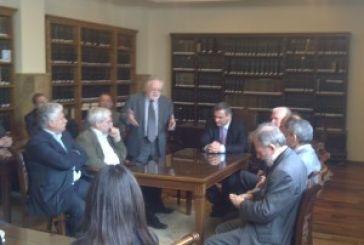 Χ.Καστανίδης:Το Εφετείο θα λειτουργήσει τον Σεπτέμβριο στο Αγρίνιο