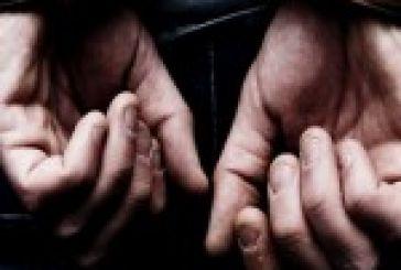 Συνελήφθη για κλοπή 31χρονος στο Αγρίνιο