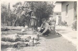 Πάσχα στο παλιό Αγρίνιο