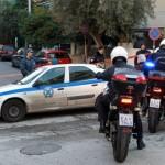 Ρουκέτα δίπλα σε κάδο απορριμμάτων στο Αγρίνιο, συναγερμός στην αντιτρομοκρατική