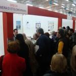 Το Επιμελητήριο στο 1ο Φεστιβάλ για τη Μεσογειακή Δίαιτα στο Μπρίντιζι της Ιταλίας, από κοινού με εταιρίες