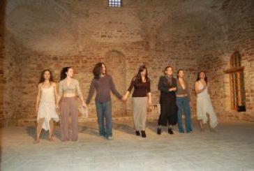 Εκδήλωση στη Ναύπακτο για την παγκόσμια ημέρα του χορού