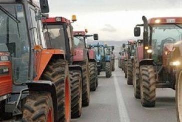 Συλλαλητήριο αυριο στον κόμβο Κουβαρά από αγρότες και κτηνοτρόφους