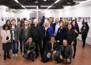 Εντυπωσιακό άνοιγμα της φωτογραφικής έκθεσης στο Μεσολόγγι