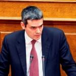 Κ.Καραγκούνης:Ο αγώνας για τη διάσωση της ιστορικής τελευταίας κατοικίας του Κωστή Παλαμά πρέπει να συνεχισθεί