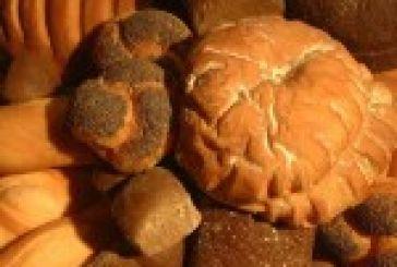 To M.Σάββατο προμηθευτείτε ψωμί για τέσσερις ημέρες