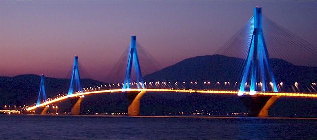 Ν. Ι. ΝΙΚΟΛΟΠΟΥΛΟΣ: «Οικονομικό φράγμα στους πολίτες, η αύξηση των τιμών διοδίων  στη γέφυρα Ρίου-Αντιρρίου»