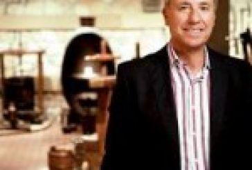Oμιλία του Β.Γεροβασιλείου με θέμα «Η Ιστορία του Κρασιού»