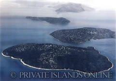 Πωλούνται νησιά σε Εχινάδες, Ιόνιο και Αμβρακικό σε τιμή…ευκαιρίας
