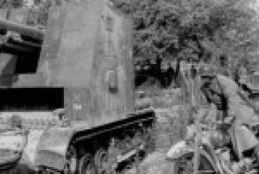 Ντοκουμέντο: 1941 Η εισβολή των Γερμανών στη Δυτική Ελλάδα (Βίντεο)