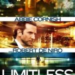 Την ταινία Limitless θα προβάλλει από την Πέμπτη ο Άνεσις