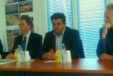Ξεκίνησε η τουριστική συνεργασία του Δήμου Ιεράς Πόλεως Μεσολογγίου και της ΜΑΡΙΝΑΣ Α.Ε.