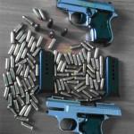 Σύλληψη 39χρονου στο Αγρίνιο για παράνομο οπλισμό