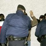 Η αστυνομική δράση το Μάρτιο