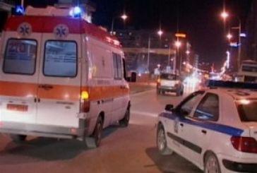 31χρονος σκοτώθηκε σε τροχαίο