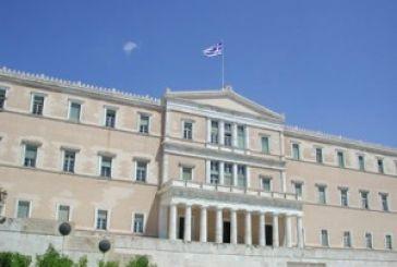 Ο Καραγκούνης μένει στη βουλή, ο Αντωνόπουλος στην Περιφέρεια