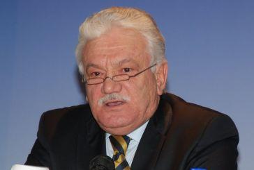 Θ.Σώκος:«Είμαστε έτοιμοι να αναλάβουμε την ευθύνη της Περιφέρειας»