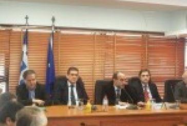 Αντιπαράθεση για την εκτροπή στο Περιφερειακό Συμβούλιο