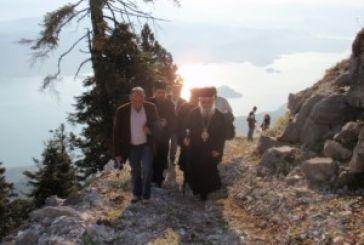 Αιτωλίας Κοσμάς «Ανθρώπους αληθινούς ζητά σήμερα η κοινωνία μας…»