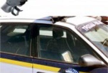 Συνελήφθη 29χρονος στην Κατούνα για κλοπή καραμπίνας