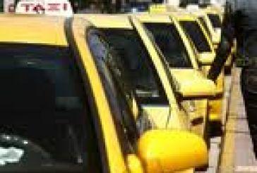 Ο Μακρυπίδης για τα αιτήματα των οδηγών ταξι που μεταφέρουν μαθητές