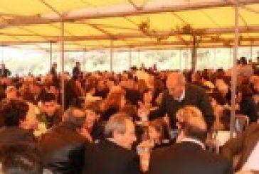 Με παραδοσιακό πανηγύρι ο Εμπεσός τίμησε τη μνήμη του Πολιούχου του