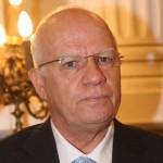 O Πρόεδρος του Αρείου Πάγου ομιλητής σε διάλεξη στο Αγρίνιο