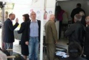 Στο Μεσολόγγι την Παρασκευή η κινητή ιατρική μονάδα