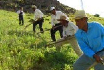 Ενημέρωση αγροτών σε Βόνιτσα, Αστακό και Χαλκιόπουλους