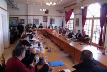 """""""ΟΧΙ"""" και από δήμο Ακτίου-Βόνιτσας στο Κέντρο Κράτησης Μεταναστών"""