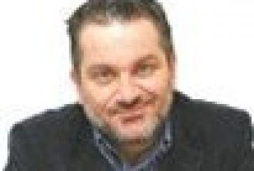 ο Αλέξης Σπυρόπουλος γράφει για τον «ερχομό του Παναιτωλικού»