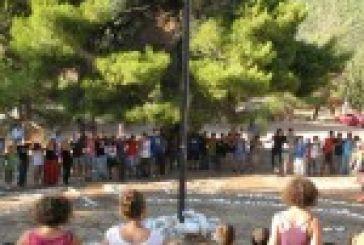 Πρόγραμμα κατασκηνώσεων για παιδιά από τη Δυτική Ελλάδα