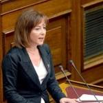 Ερωτήσεις Γιαννακά για Φράγμα Αχυρών και Αστυνομία