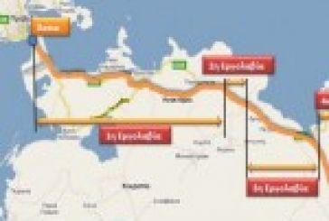 Άκτιο- Αμβρακία: χωρίς μεγάλα προβλήματα η κατασκευή, ξεκίνησε και η 3η εργολαβία