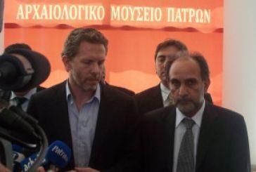 Γερουλάνος: Στην αυτοδιοίκηση ακίνητα του υπουργείου