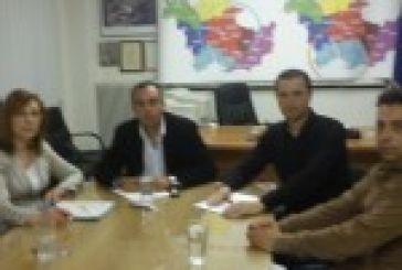 Ποια αιτήματα έθεσε στη Γιαννακά ο Εμποροβιομηχανικός Σύλλογος Μεσολογγίου