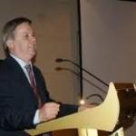 Τα ζητήματα του Νομού έθεσε στον Π.Γερουλάνο ο Β.Αντωνόπουλος