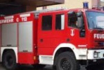 Mακρυπίδης: Aπαραίτητη η αναβάθμιση των Πυροσβεστικών Υπηρεσιών του Νομού